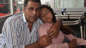 Bir babanın en acı feryadı