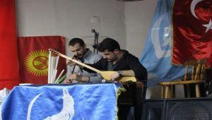 Kdz. Ereğli Ülkü Ocakları Türkçülük Günü'nü kutladı
