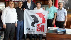 Türkiye'nin ekonomisi için Zonguldak'ın kömürüne dikkat çekti
