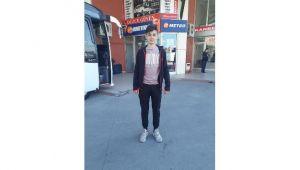 Zonguldaklı genç oyuncuya Galatasaray talip oldu