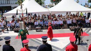 - Akçakoca Uluslararası Finduk Fest başladı