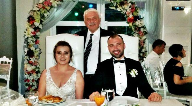 Şahin ve Özsoy Ailelerinin mutlu günü