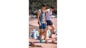 Zonguldaklı milli sporcu yeni başarılara imza atacak