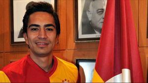 Eski Galatasaraylı Yiğit Gökoğlan,ZonguldakKömürspor'da