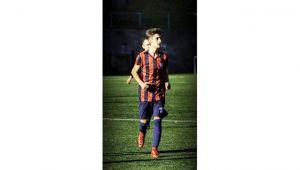 Türkiye'nin en genç antrenörleri arasına girecek