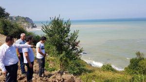 - 1960'ların Tatlısu Plajı 2020 yılına hazırlanıyor