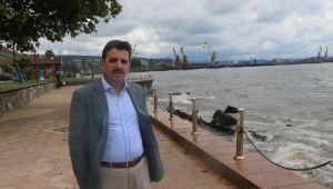 - 9 yıl önce batan gemi sökülerek denizden alınacak