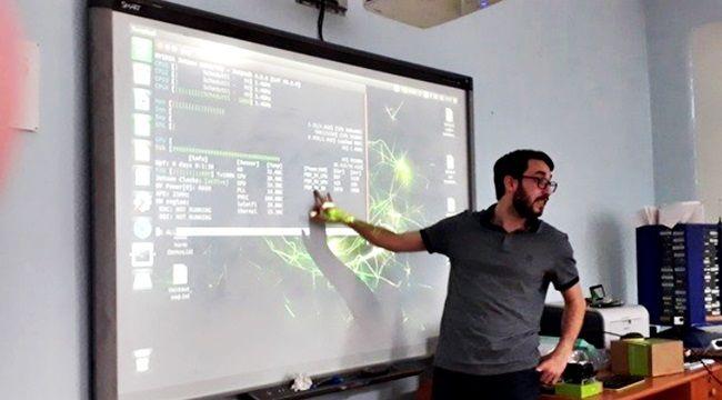 BAKKA'dan yapay zeka ve derin öğrenme desteği