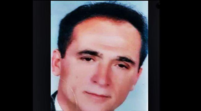 Emekli polis memuru ölü bulundu