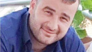Genç işçi ormanda hayatını kaybetti