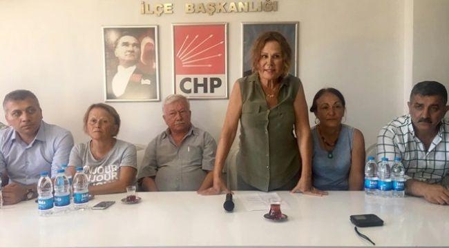 """""""GENEL MERKEZ EŞİMİ BOŞAMAMI MI İSTİYOR!"""""""