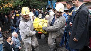 Üç madencinin öldüğü patlamada maden sahibine tahliye