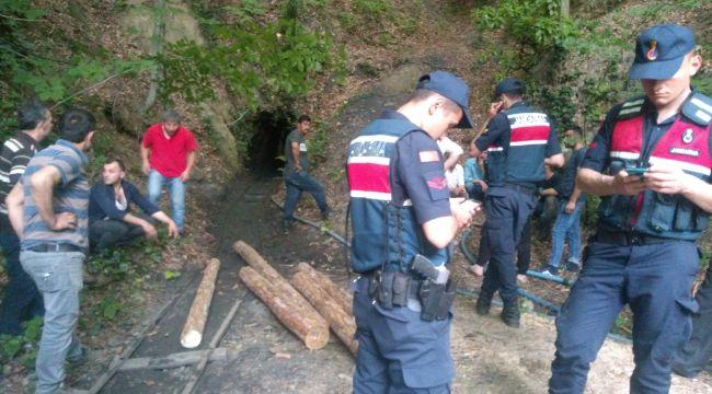 -ZonguldakValiliğinden kaçak maden ocağı genelgesi