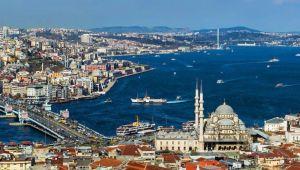 En yüksek gelir İstanbul'a ait