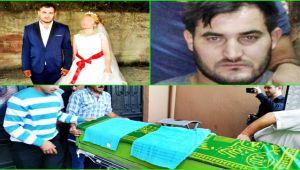 Saldırıda ölen gencin cenazesi ailesine teslim edildi