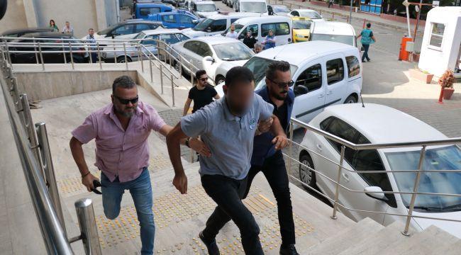 - Terörle mücadele gazisini darp ettiği iddia edilen 2 kişi serbest bırakıldı