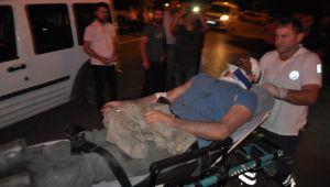 TTK'da meydana gelen iş kazasında 1 madenci yaralandı