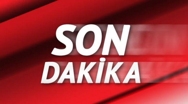 Barış Pınarı Harekatı başladı...