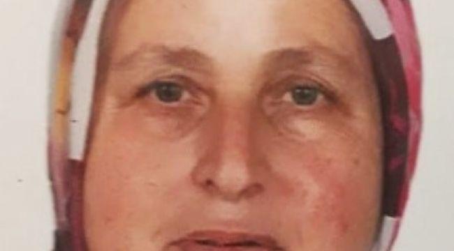 Cesedi 5 gün sonra bulunan kadının katil zanlısı komşusu çıktı