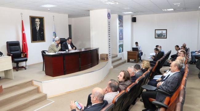 - Şifalısu alanını belediye şirketi işletecek