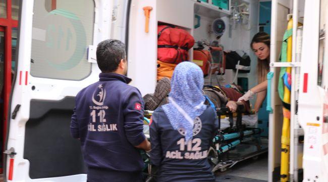 - TTK maden ocağında göçük: 3 işçi yaralı