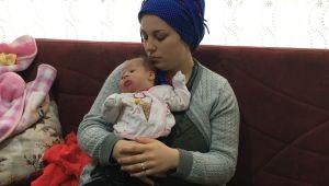 - 40 günlük bebek tedavi için destek bekliyor