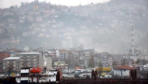 Bakanlıktan hava kirliliği açıklaması