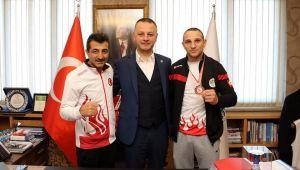 Balkan üçüncüsü...