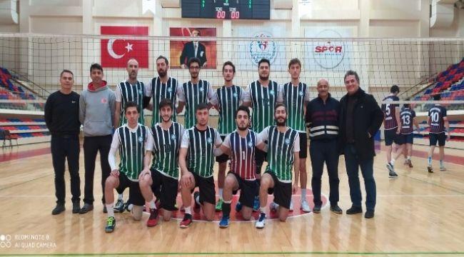 Zonguldak DSİ Spor 2.Lig yolunda