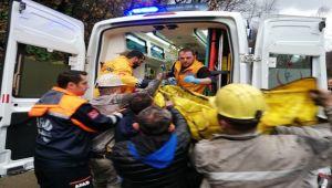 Zonguldak'ın kara belası 'kaçak madenler'
