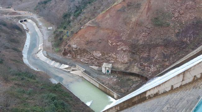 - Akçakoca'da 50 yıl su sorunu olmayacak