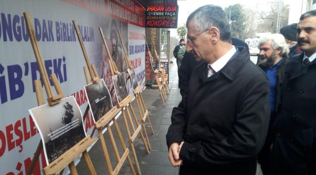 - İdlip için yardım kampanyası başlatıldı