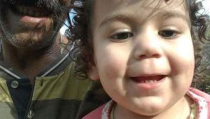 - Kaynar suyun içine düşen çocuk hayatını kaybetti...