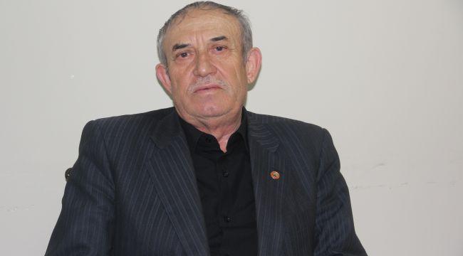 - Kdz. Ereğli'de TOKİ projesi iptal edildi