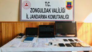 Tapu memurlarına rüşvet operasyonu: 3 gözaltı