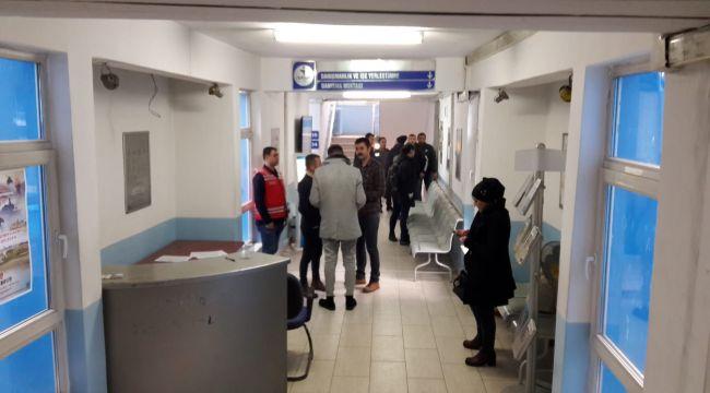 - TTK'ya 53 eski hükümlü işçi alımı başvuruları başladı