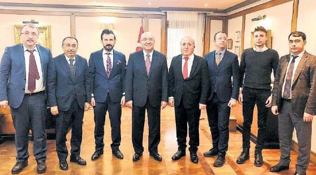 Türk fındığının Rusya çıkarması