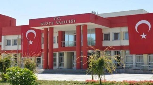 - Türkiye'de ilk olacak