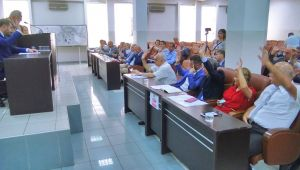 - CHP meclis grubundan ilçe başkanına tepki