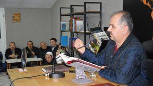 - Diyanet Gençlik Merkezi dualarla açıldı