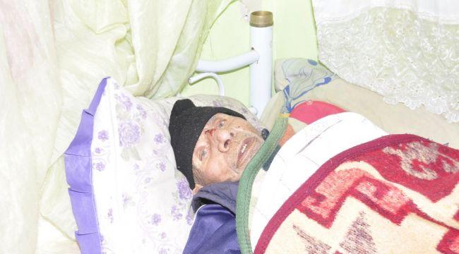 """Eşinin öldüğünü haber veren komşuya """"Sabah sabah piyangodan mı çıktın"""" cevabı"""