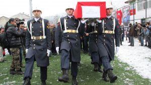 - Şehit Uzman Çavuş Özgür Işık'ı binlerce kişi uğurladı