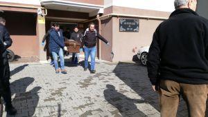 - Üniversite öğrencisi evinde ölü bulundu