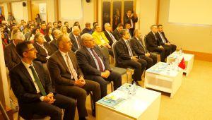-Zonguldak'ta Batı Karadeniz'in turizm sektörü ele alındı