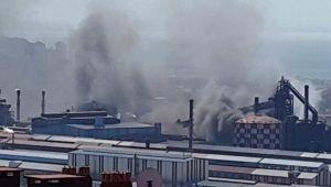 - Kaymakamlık hava kirliliğine inceleme başlattı