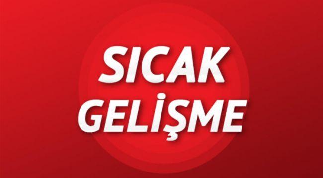 - ALAPLI'da 4 KİŞİYE SOKAĞA ÇIKMA CEZASI KESİLDİ...
