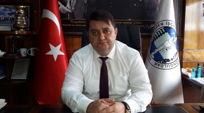 GMİS Genel Başkanı Yeşil:
