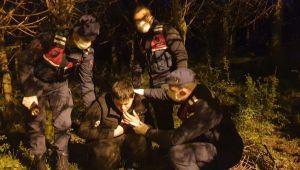 - 15 yaşındaki çocuk, evinden 3 kilometre uzaklıkta bulundu