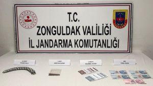 - Kumar oynayan 6 şüpheliye 18 bin 900 lira ceza