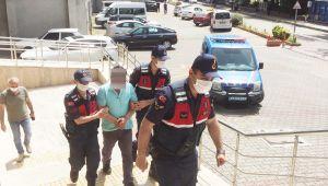 - Sosyal medyada terör propagandası yapan şahıs gözaltına alındı